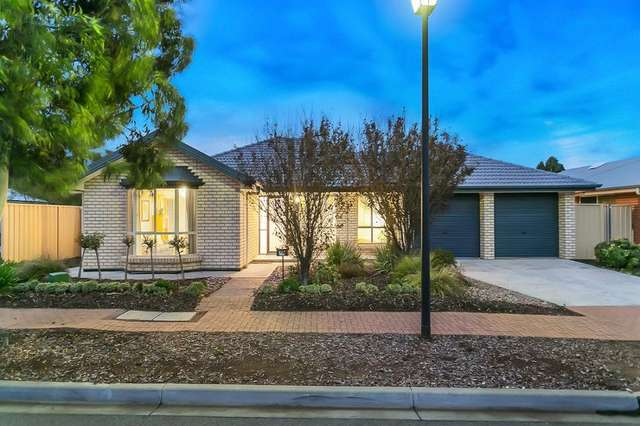 32 Nautical Circuit, Seaford Meadows SA 5169