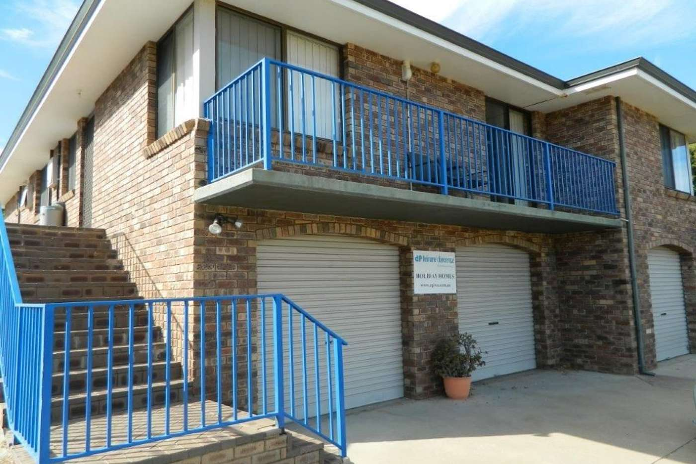 Main view of Homely unit listing, 25B Burges, Port Denison WA 6525
