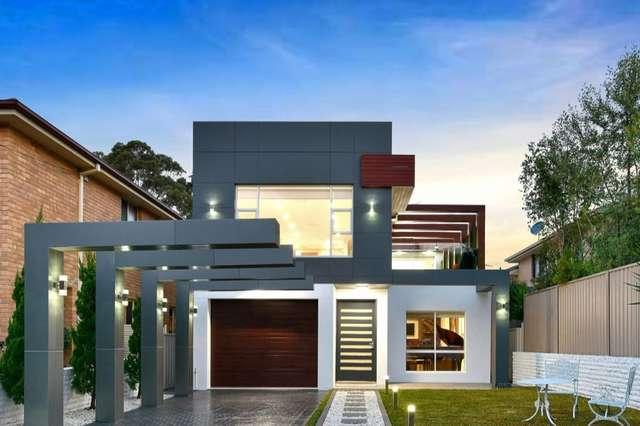 46 Tavistock Road, South Hurstville NSW 2221