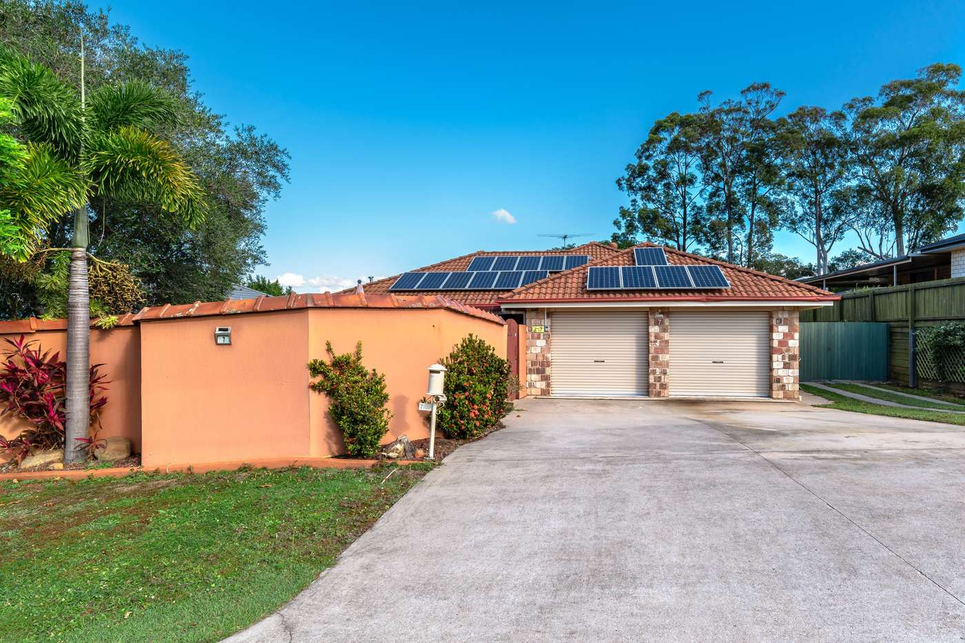 Main view of Homely house listing, 7 Lilly Anna Lane, Narangba QLD 4504