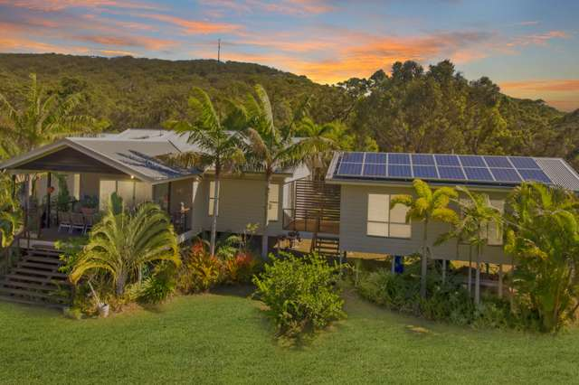 339 Anderson Way, Agnes Water QLD 4677