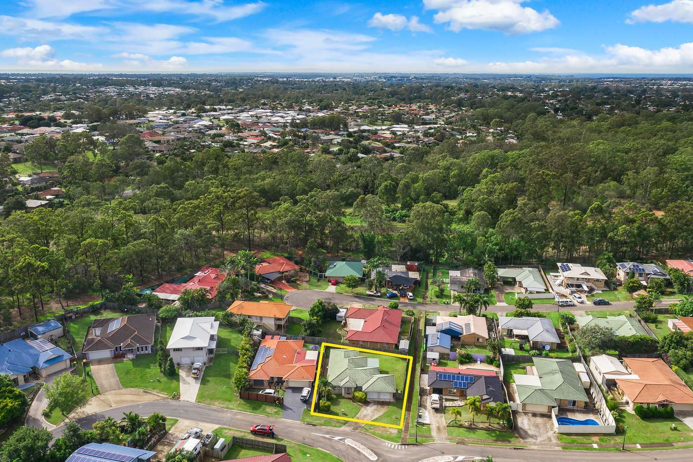 Main view of Homely house listing, 20 Pine Crest Drive, Kurwongbah, QLD 4503