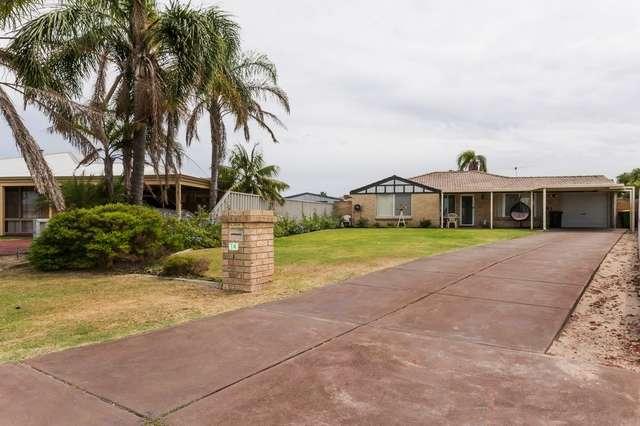 14A Canberra Close, Port Kennedy WA 6172