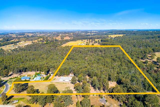 80 BAMBURGH Road, Werombi NSW 2570