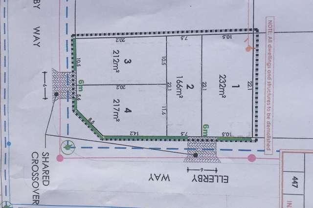 36 Ellerby Way, Koondoola WA 6064