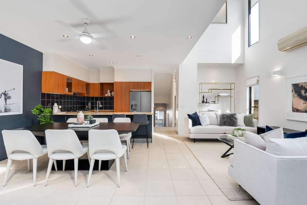 Third view of Homely house listing, 17 Cricket Street, Petrie Terrace QLD 4000