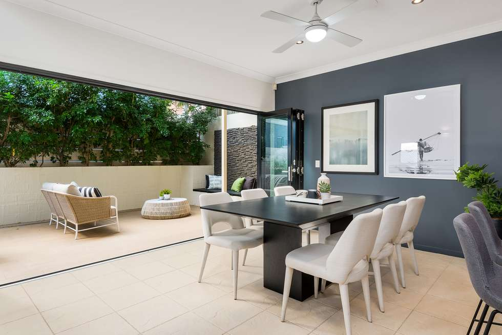 Fourth view of Homely house listing, 17 Cricket Street, Petrie Terrace QLD 4000