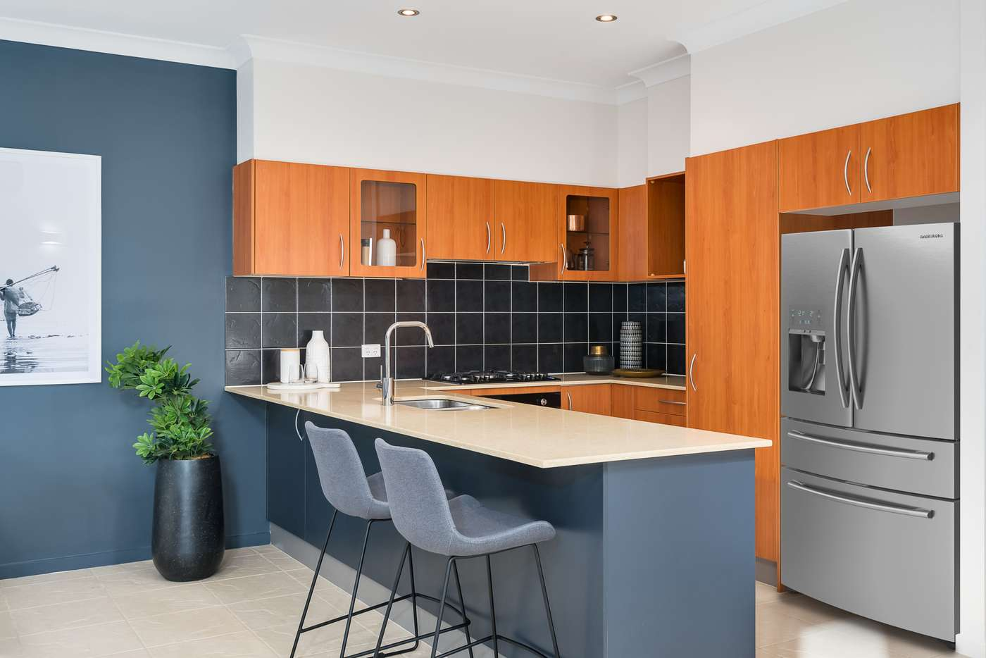 Fifth view of Homely house listing, 17 Cricket Street, Petrie Terrace QLD 4000