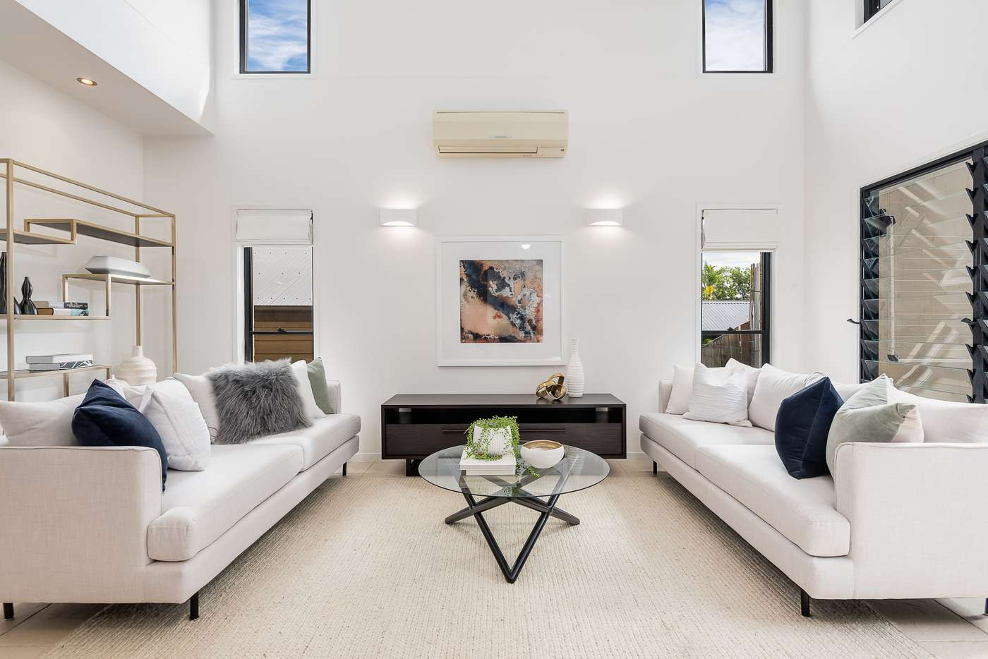 Sixth view of Homely house listing, 17 Cricket Street, Petrie Terrace QLD 4000