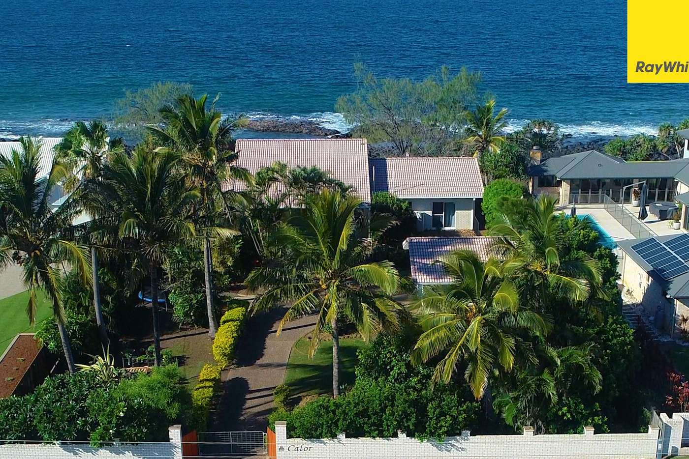 Main view of Homely house listing, 48 Barolin Esplanade, Coral Cove QLD 4670