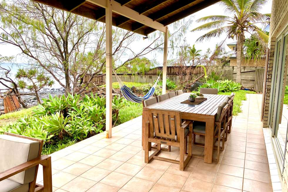 Fifth view of Homely house listing, 48 Barolin Esplanade, Coral Cove QLD 4670