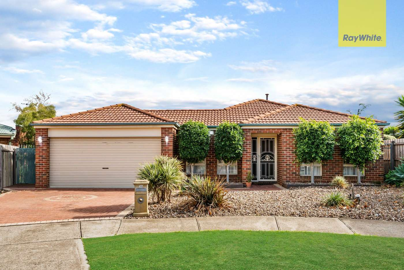 Main view of Homely house listing, 35 Perceval Crescent, Taylors Lakes VIC 3038