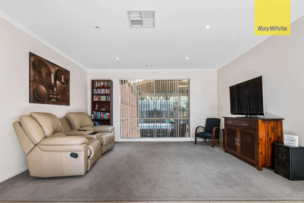 Fourth view of Homely house listing, 35 Perceval Crescent, Taylors Lakes VIC 3038
