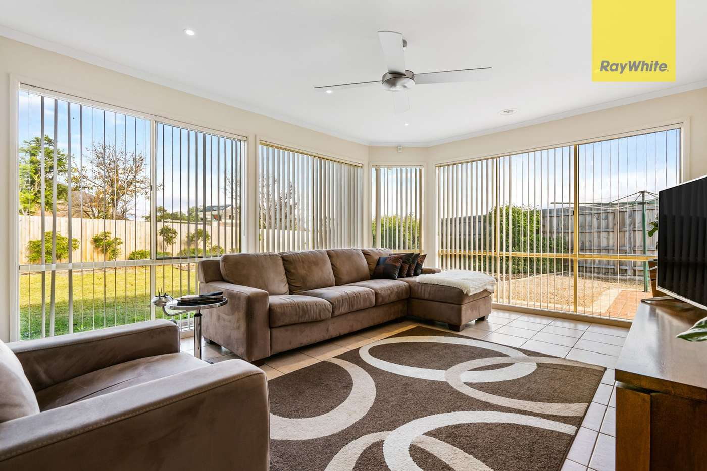 Fifth view of Homely house listing, 35 Perceval Crescent, Taylors Lakes VIC 3038