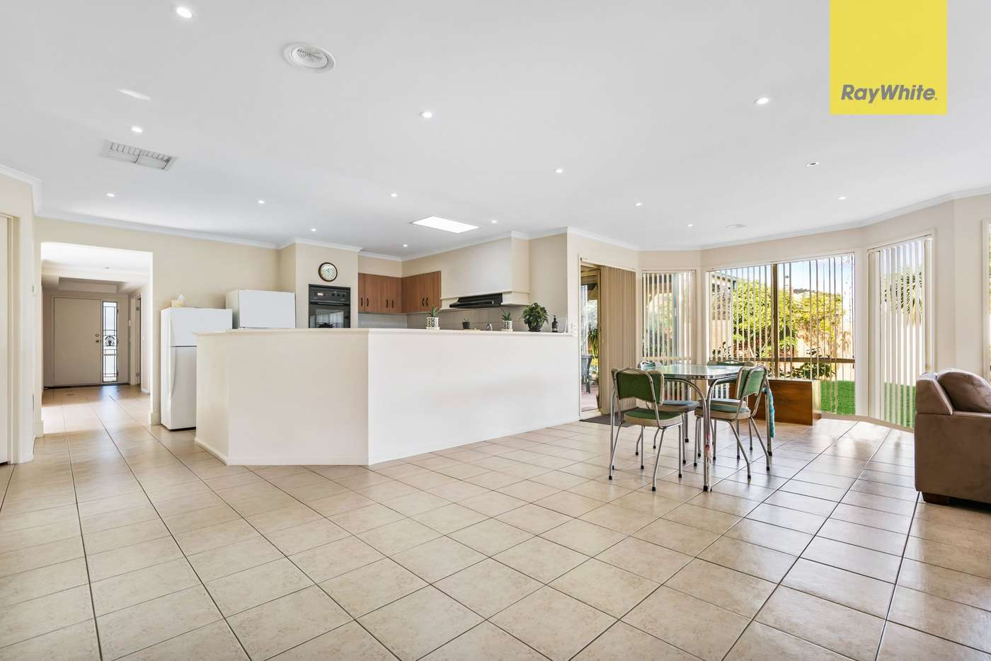 Sixth view of Homely house listing, 35 Perceval Crescent, Taylors Lakes VIC 3038
