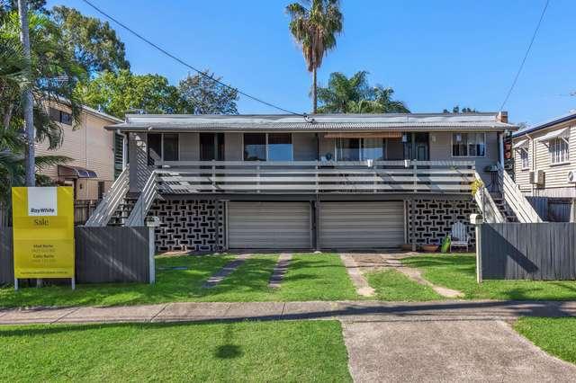 41 Ashfield Street, East Brisbane QLD 4169