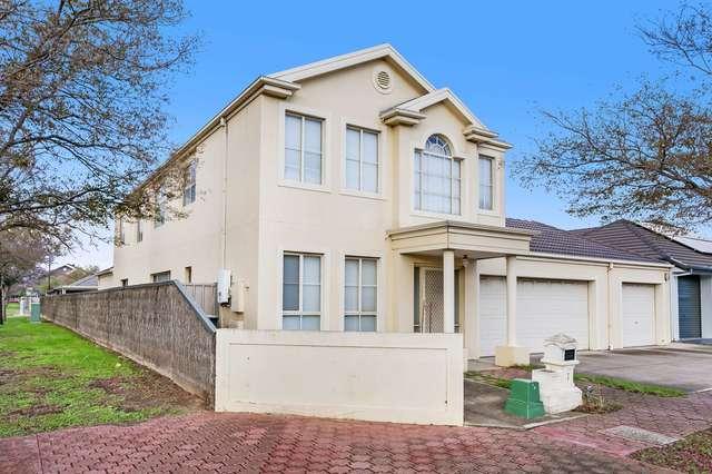 1 Knapman Crescent, Port Adelaide SA 5015
