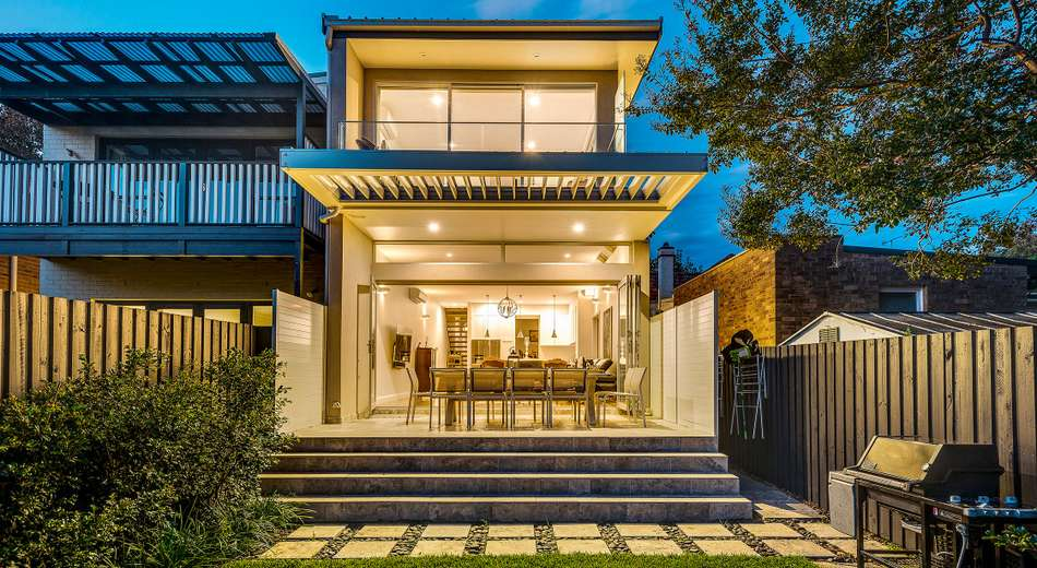 46 Spencer Road, Mosman NSW 2088