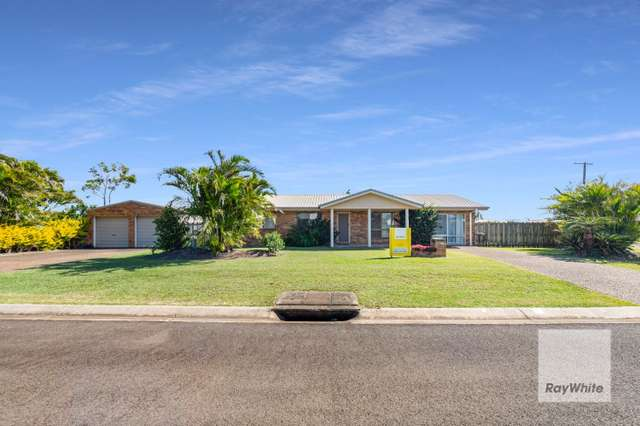 2 Lynch Street, Kalkie QLD 4670
