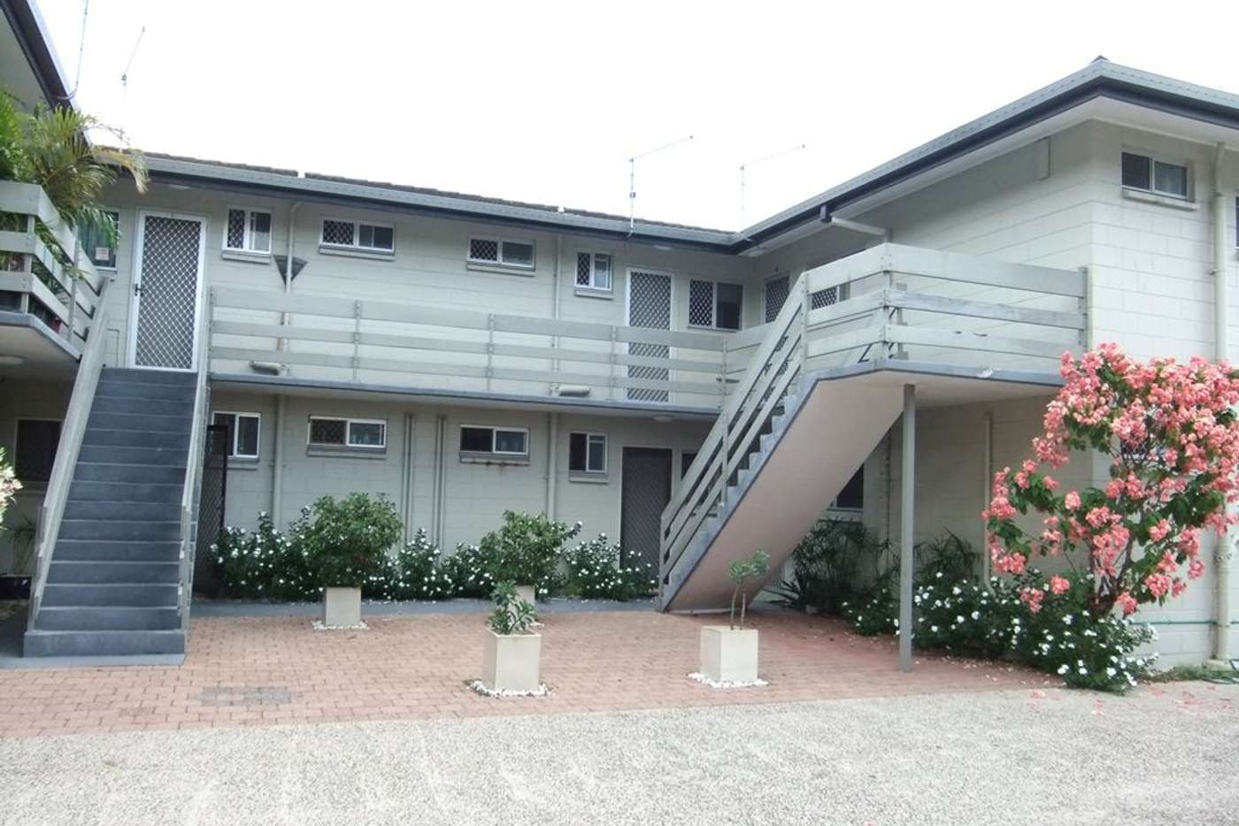 Main view of Homely unit listing, 7/15 Pioneer Street, Manoora QLD 4870