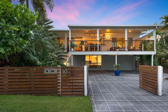 10 Palm Street, Rowes Bay QLD 4810