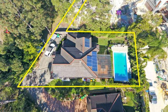 24A Gladys Avenue, Frenchs Forest NSW 2086