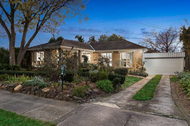 8 Jalna Close, Mulgrave VIC 3170