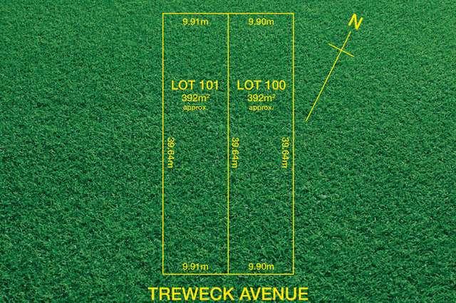 Lot 1&2/48 Treweck Avenue, Hillcrest SA 5086