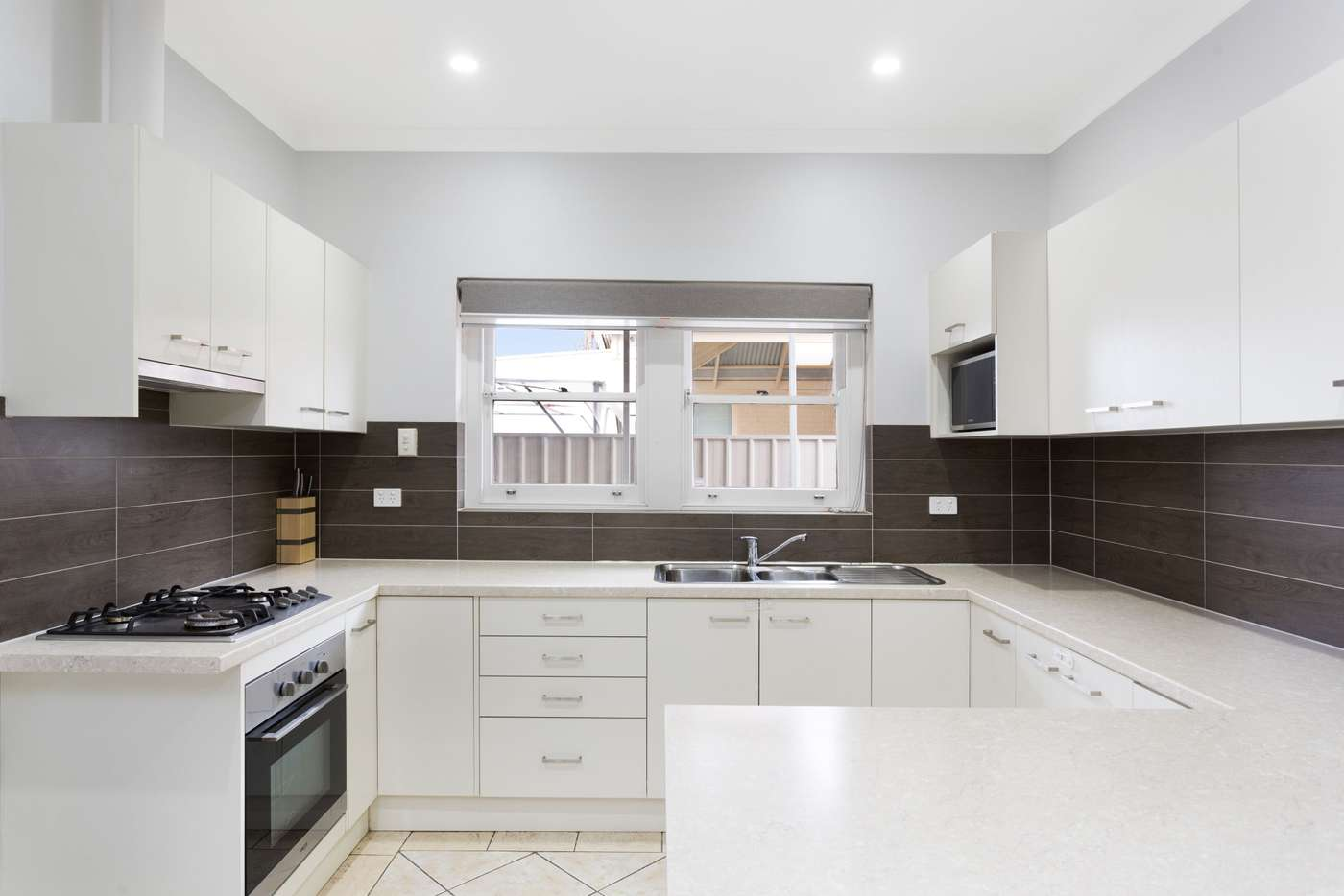 Main view of Homely house listing, 38 King Street, Alberton SA 5014
