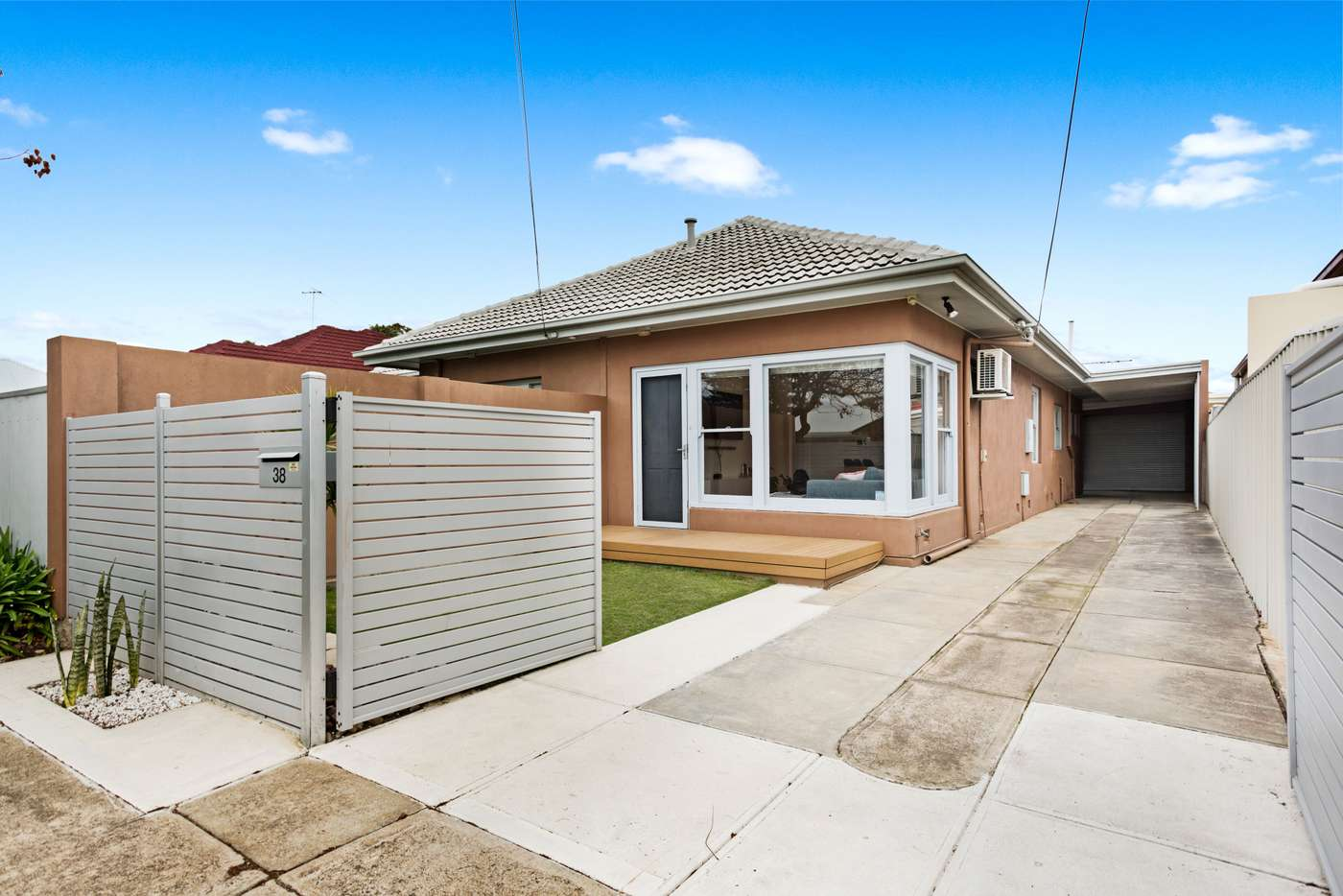 Fifth view of Homely house listing, 38 King Street, Alberton SA 5014