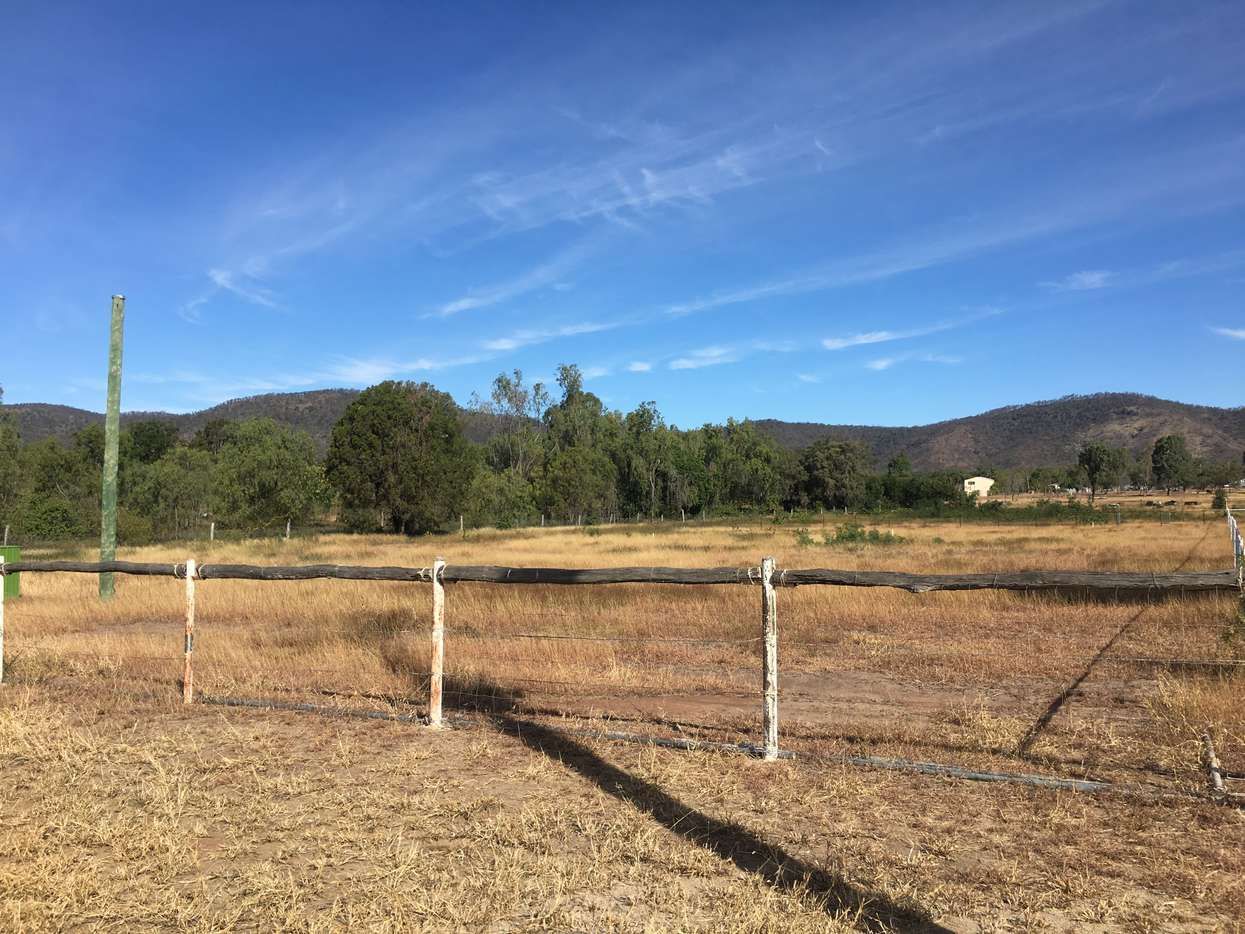 Main view of Homely  listing, 41 Butler Road, Bouldercombe, QLD 4702