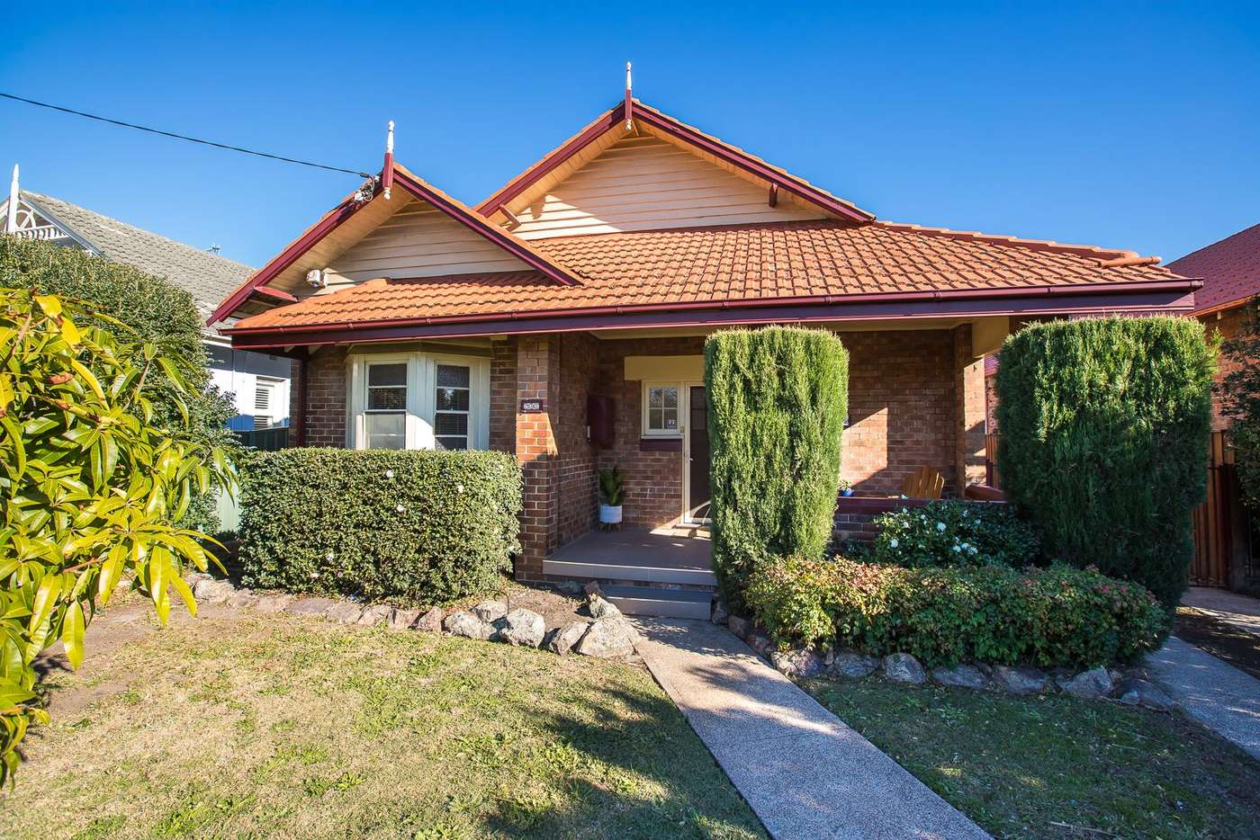 Main view of Homely house listing, 56 Kings Road, New Lambton NSW 2305