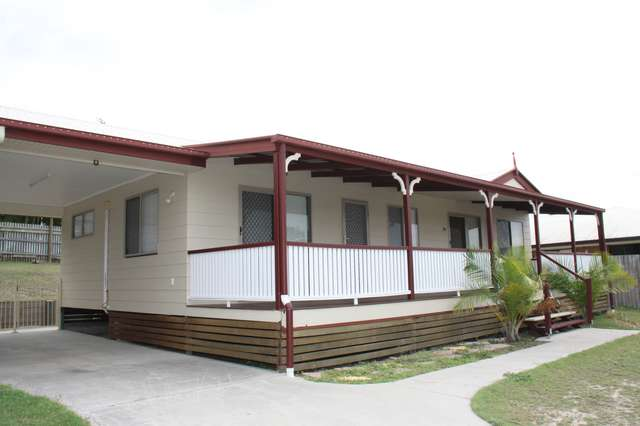 36 Beltana Drive, Boyne Island QLD 4680