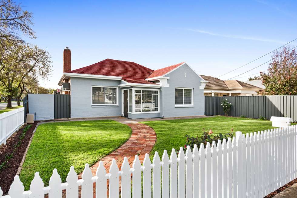 Second view of Homely house listing, 63A May Street, Woodville West SA 5011