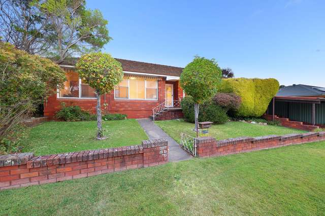 2 Pindari Road, Peakhurst Heights NSW 2210