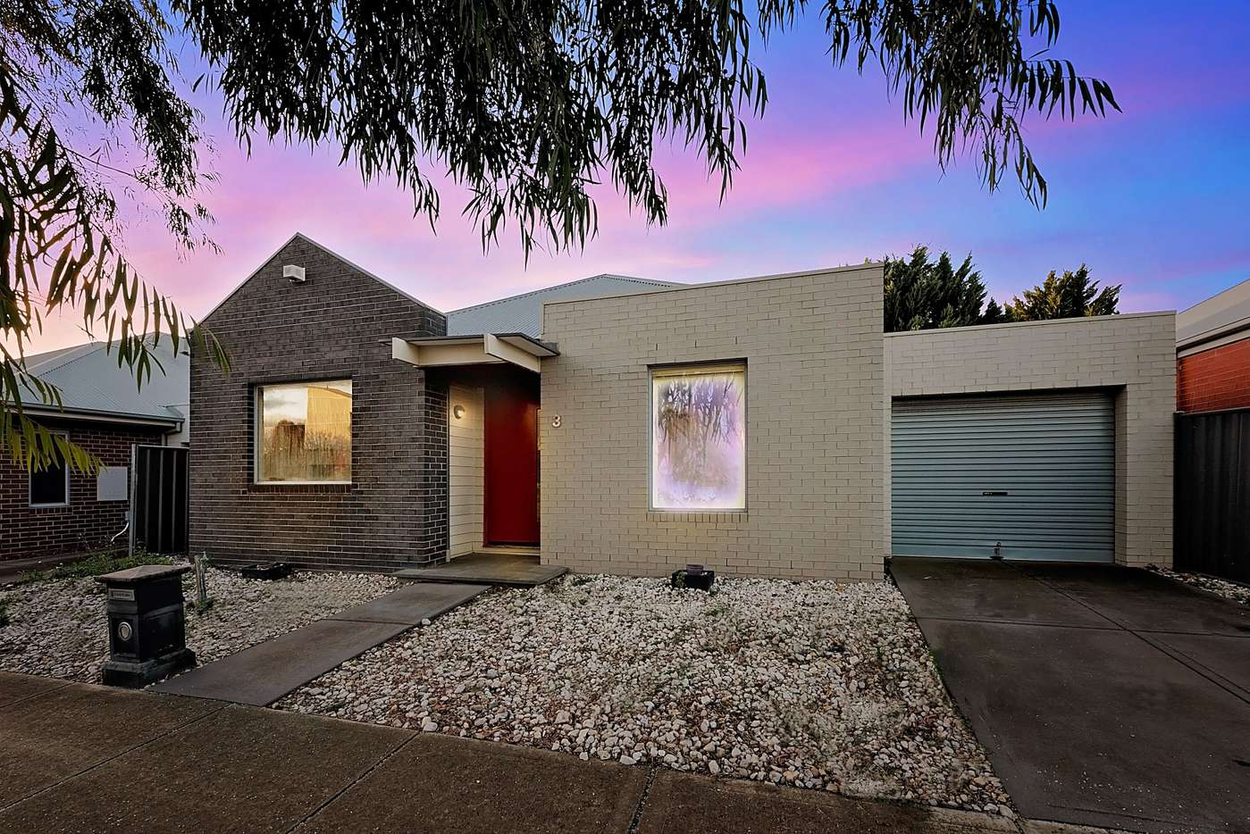 Main view of Homely house listing, 3 Doyle Lane, Caroline Springs, VIC 3023