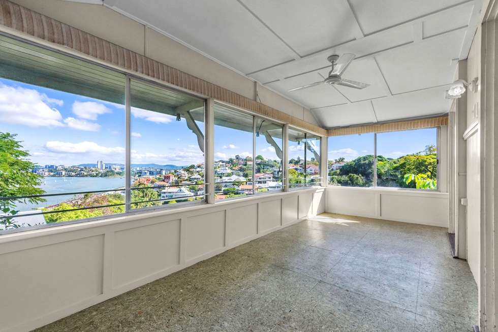 Second view of Homely house listing, 11 Prospect Terrace, Hamilton QLD 4007