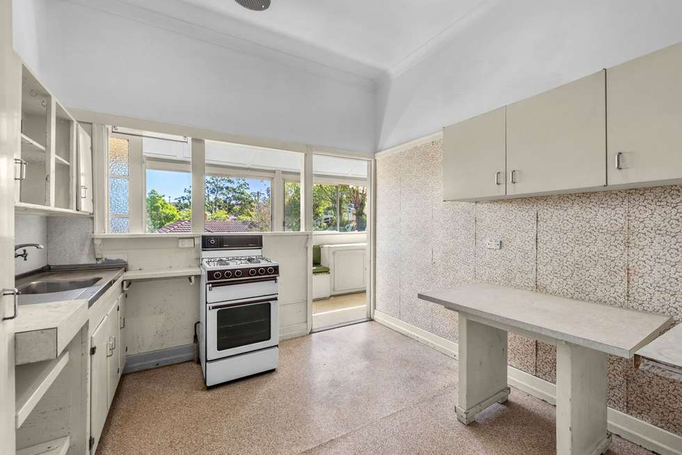 Fifth view of Homely house listing, 11 Prospect Terrace, Hamilton QLD 4007