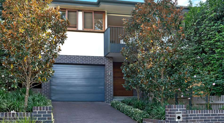 23a Glenview Street, Greenwich NSW 2065