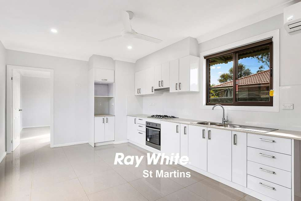 Second view of Homely house listing, 69A Endeavour Street, Seven Hills NSW 2147