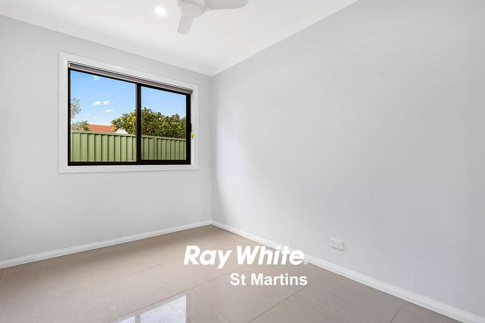 Fourth view of Homely house listing, 69A Endeavour Street, Seven Hills NSW 2147