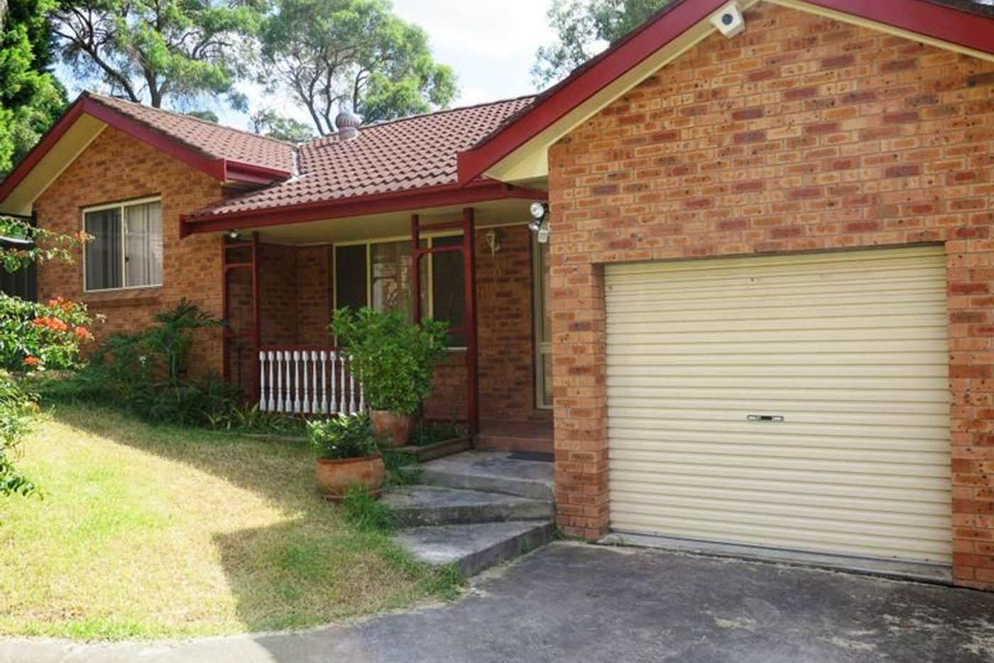 Main view of Homely house listing, 44 Phillip Street, Seven Hills NSW 2147