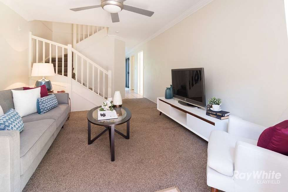 Fourth view of Homely townhouse listing, 8/21 Riverton Street, Clayfield QLD 4011