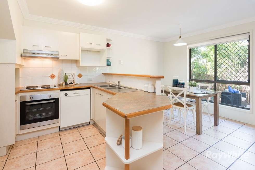 Fifth view of Homely townhouse listing, 8/21 Riverton Street, Clayfield QLD 4011