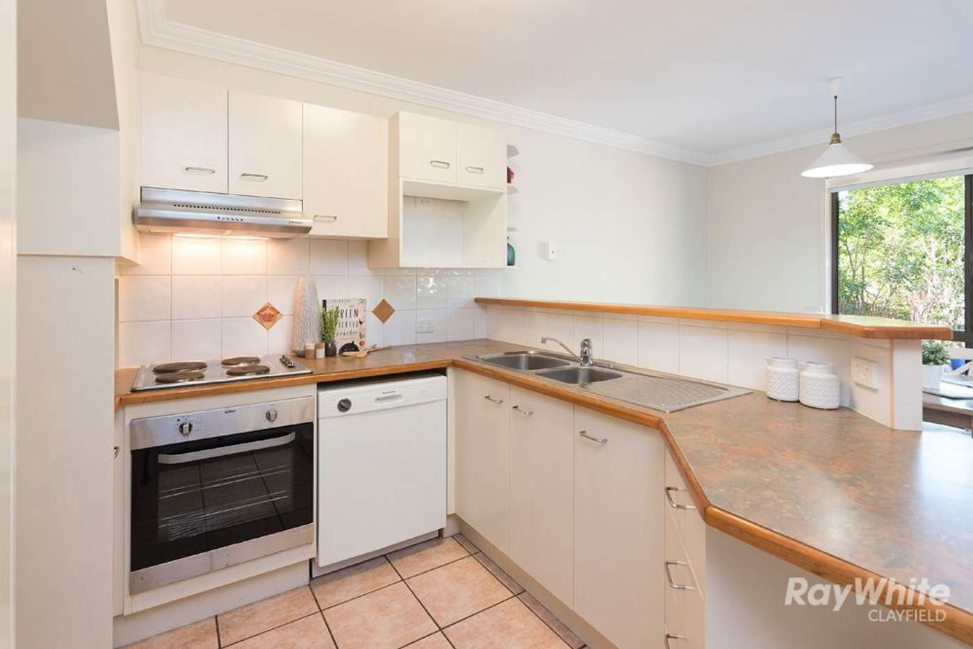 Sixth view of Homely townhouse listing, 8/21 Riverton Street, Clayfield QLD 4011