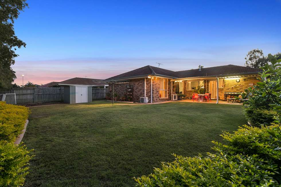 Fifth view of Homely house listing, 5 Belford Drive, Wellington Point QLD 4160