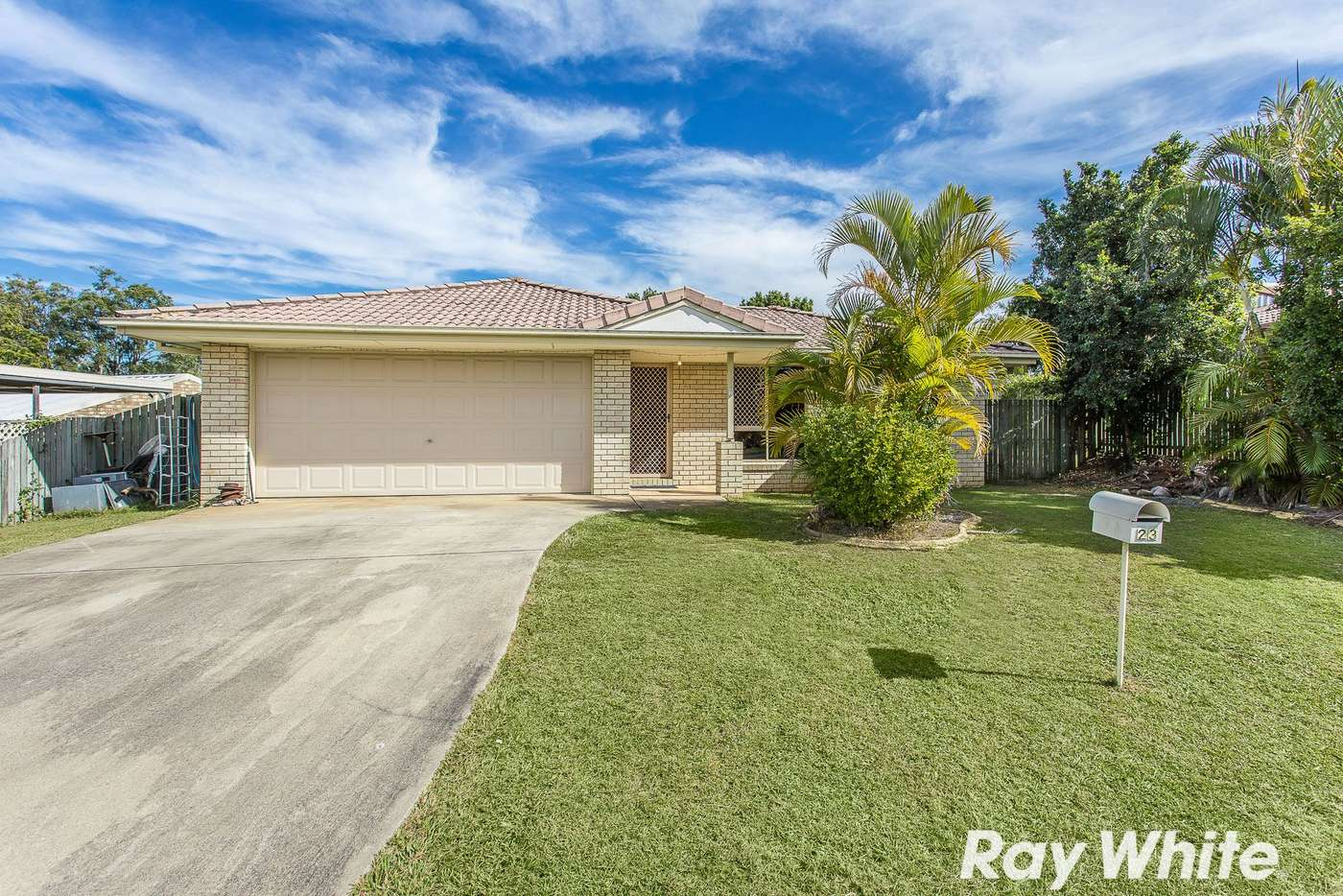 Main view of Homely house listing, 23 Talbot Drive, Kallangur QLD 4503