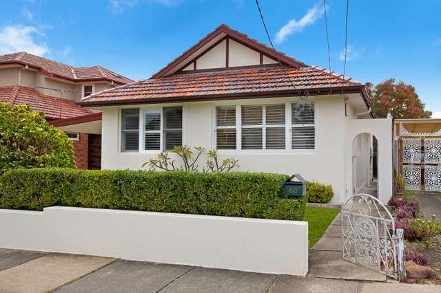 60 Barnstaple Road, Rodd Point NSW 2046