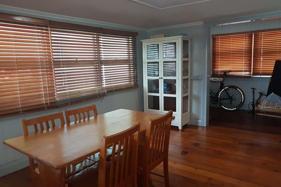 Second view of Homely house listing, 128 Dickson Street, Wooloowin QLD 4030