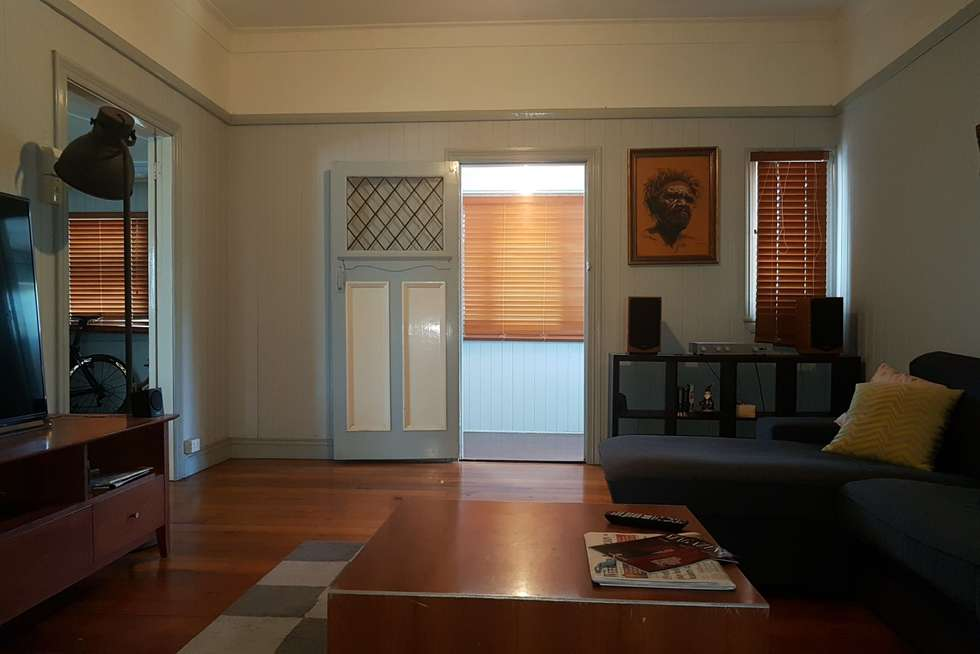 Fifth view of Homely house listing, 128 Dickson Street, Wooloowin QLD 4030